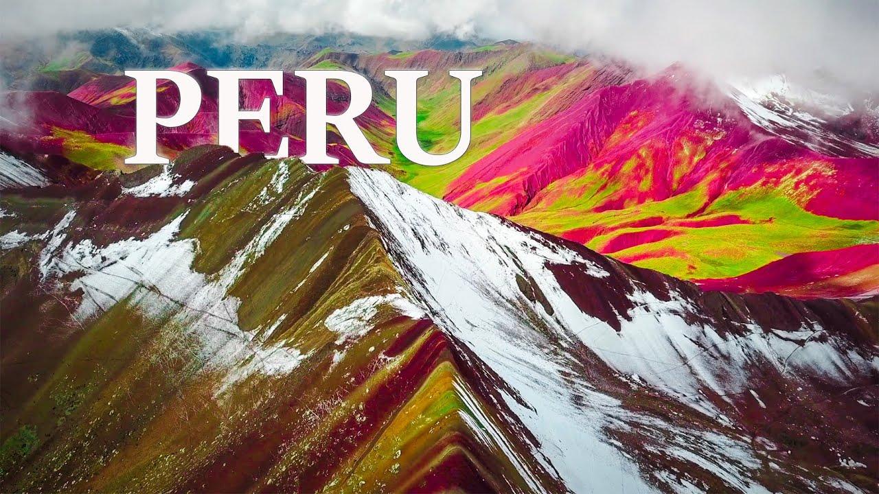 Download Peru 8K HDR 60FPS (FUHD)