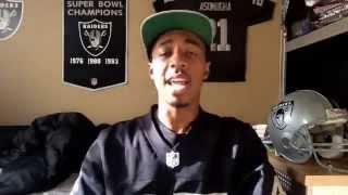 Ravens VS Raiders Week 2 Recap