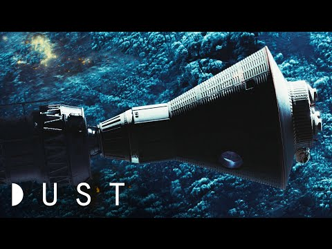"""Sci-Fi Short Film """"Anomaly"""" presented by DUST"""