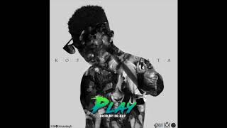 Kofi Kinaata - Play (Audio Slide)