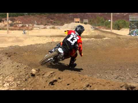 Racer X Films: ONE Industries Dirt Quarantine