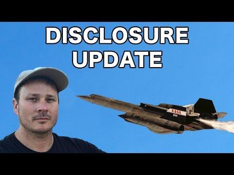 Tom DeLonge Meeting Aerospace Companies to Build UFO Craft