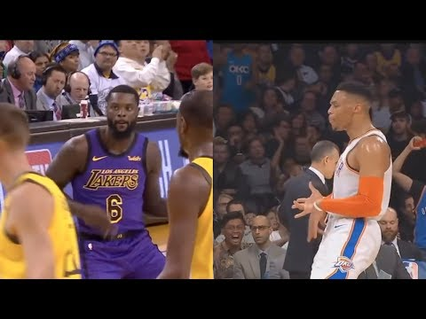 NBA 'Mocking Other Players' COMPILATION