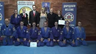 Polaganje iz Realnog Aikido-a - IPA 2016