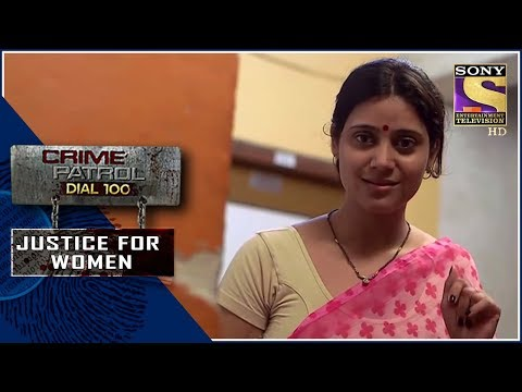 Crime Patrol | दाग केस | Justice For Women