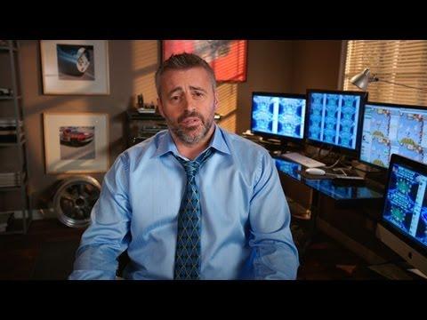 Download Web Therapy Season 3: Episode 7 Clip - Gambling Problem