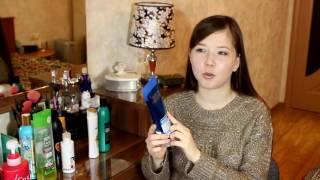 Смотреть видео  если волосы становиться жирными и электризуются