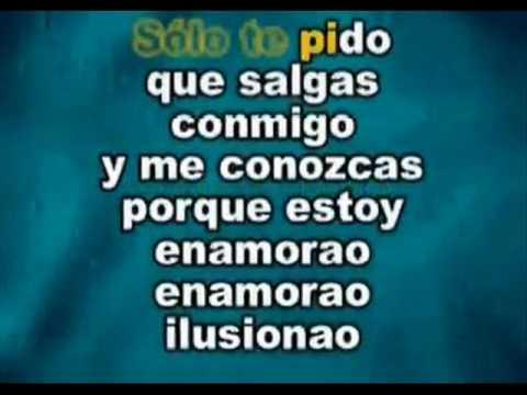 No te pido - Gilberto Santa rosa