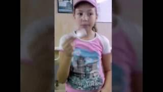 Кекс без яйца (кукинг)