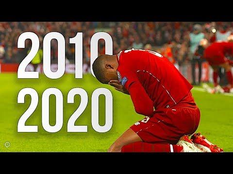 best-football-moments-•-2010---2020-•-decade-recap