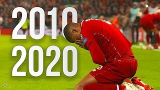 Best football moments • 2010 - 2020 ...