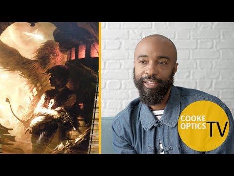 Spotlight || Adapting to Change on Film Sets || Bradford Young
