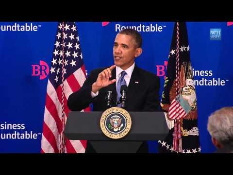 Obama: GOP Threatening Shutdown Over Obamacare