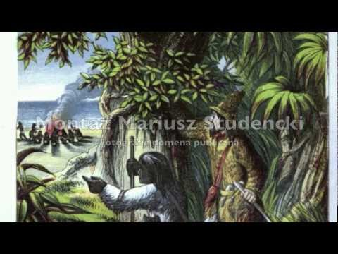 Audiobook pl Robinson Crusoe 07 z 14 cała książka.