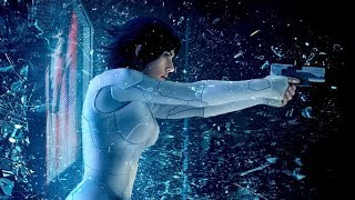 Ghost in the Shell Trailer (2017) HKE - Speak to Me (re-cut)