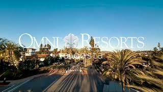 Omni La Costa Resort & Spa Fly Through