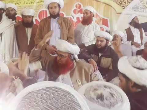 Beautiful Naat Jahan Bhi Ho Wahi Se Do Sada Sarkar Suntay Hain,Saifi Naat #1