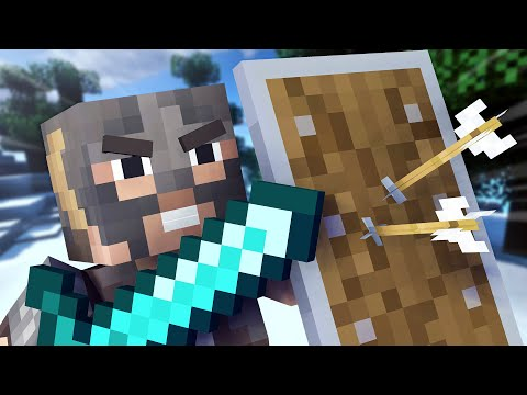 Skyrim's Intro Has Now Been Recreated In Minecraft