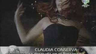 Claudia Conserva  En Animal Nocturno NEW toMPG2