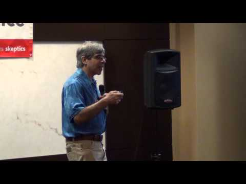 Jerry Coyne (Incompatibility Between Religion and Science)
