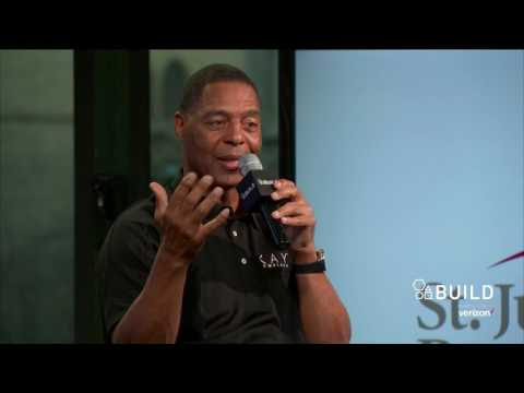 Marcus Allen Talks About His Relationships With Former Teammates
