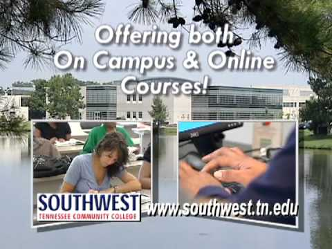 Summer 2012 - Southwest Tennessee Community College
