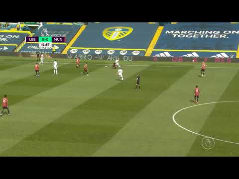 Leeds Manchester United Goals And Highlights