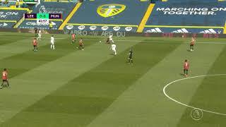ALIOSKI: J**** ti Mater; VAN BISAKA: What?   Leeds vs Man United   SPORT KLUB FUDBAL