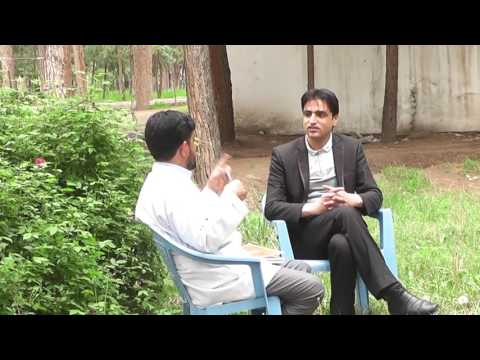 asilnews^Sayed Sharif Asil Interview  with Dr  Abdul Basir Jami, psychiatrist اصیل نیوز