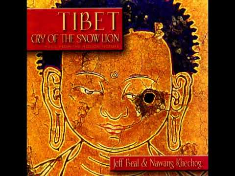 [Tibetan Music] Nawang Khechog - Tibet - Cry Of The Snow Lion (Full)