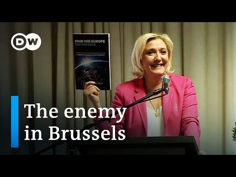 Right-wing populists and the EU | DW Documentary