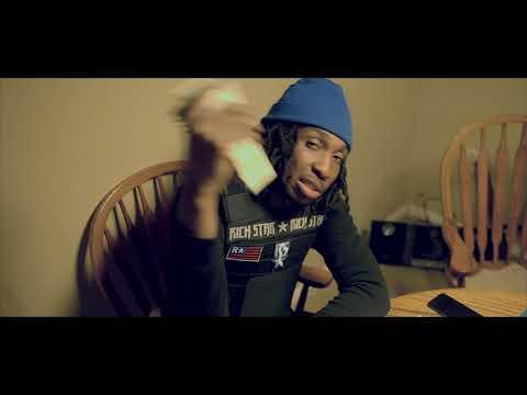 GBG Cartel - No Cap (Official Video) Dir. By: @Fredrivk_Ali