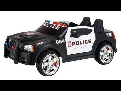 voitures de police jouets dessin anim pour les enfants youtube. Black Bedroom Furniture Sets. Home Design Ideas