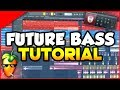 How To Make Future Bass