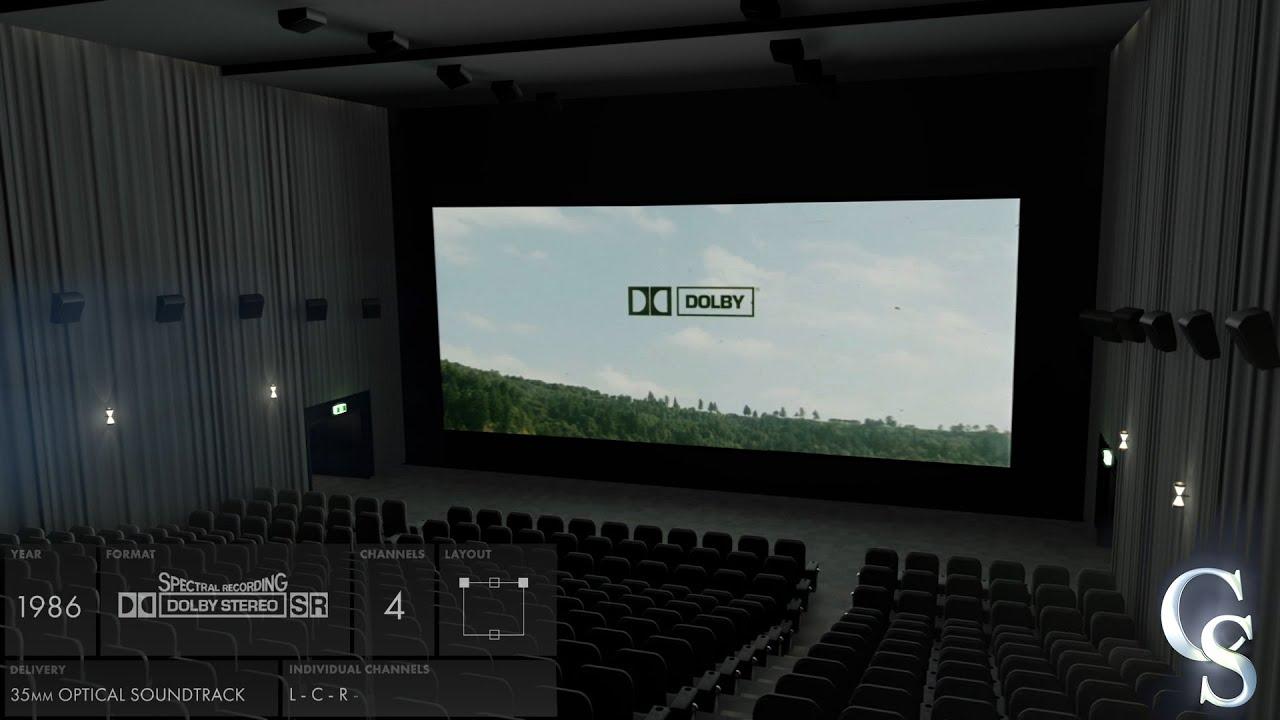 how to watch youtube in surround sound