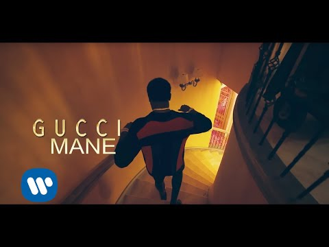 Gucci Mane - I Get The Bag feat. Migos [Official Music Video]