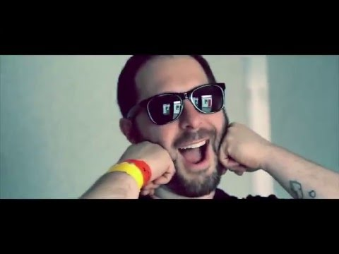 """Counterpunch - """"No Man's Land"""" (Official Music Video) [Blank.TV Premiere]"""