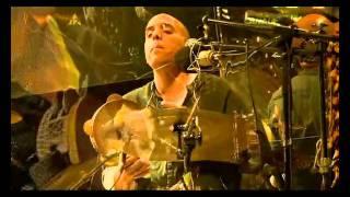 Możdżer+ Vasconcelos, Fresco drums solo (Solidarity of Arts