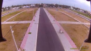 Bay thử nghiệm flycam GW180 DGONE