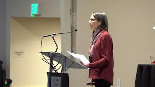 Louisa Moats - Keynote Address at 2018 Reading League Conference