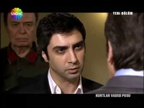 Polat Alemdar Ve Mesut Komutan Full HD