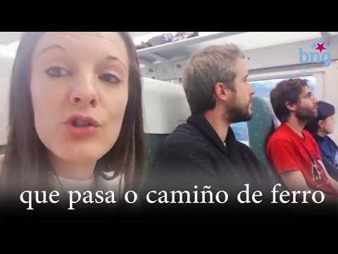 O BNG denuncia o abandono do sistema ferroviario cunha viaxe de Lugo a Sarria