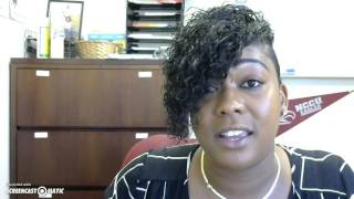 LOAS Client Testimonial: Tameka Vaught