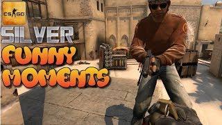 CS:GO - Funny Moments #2
