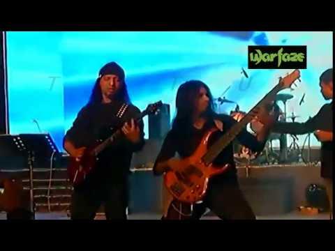 Warfaze -    Faujians' Reunion 2014 LIVE