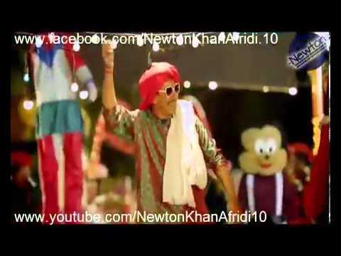 Jera Vi Full Song) OFFICIAL VIDEO   Main Hoon Shahid Afridi