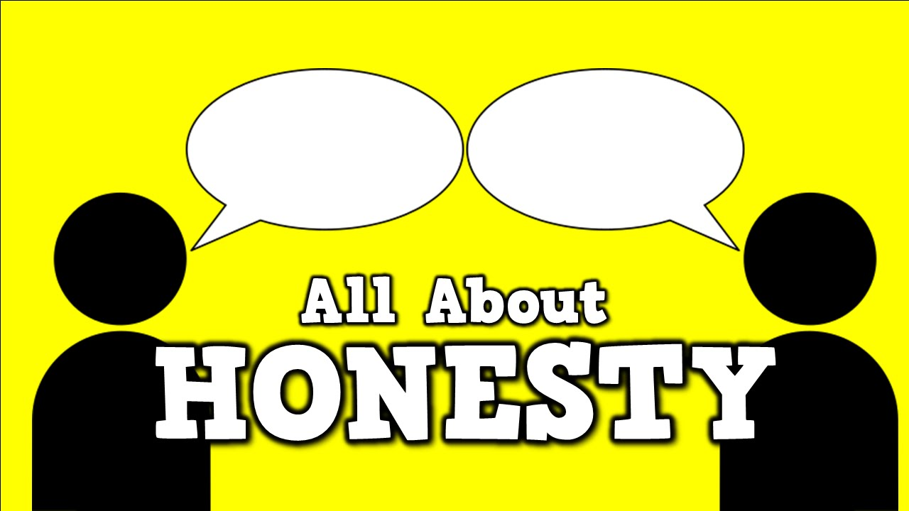 All About Honesty Song For Kids About Telling The Truth  Youtube