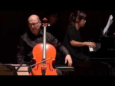 Schumann - Fantasiestücke Op.73.