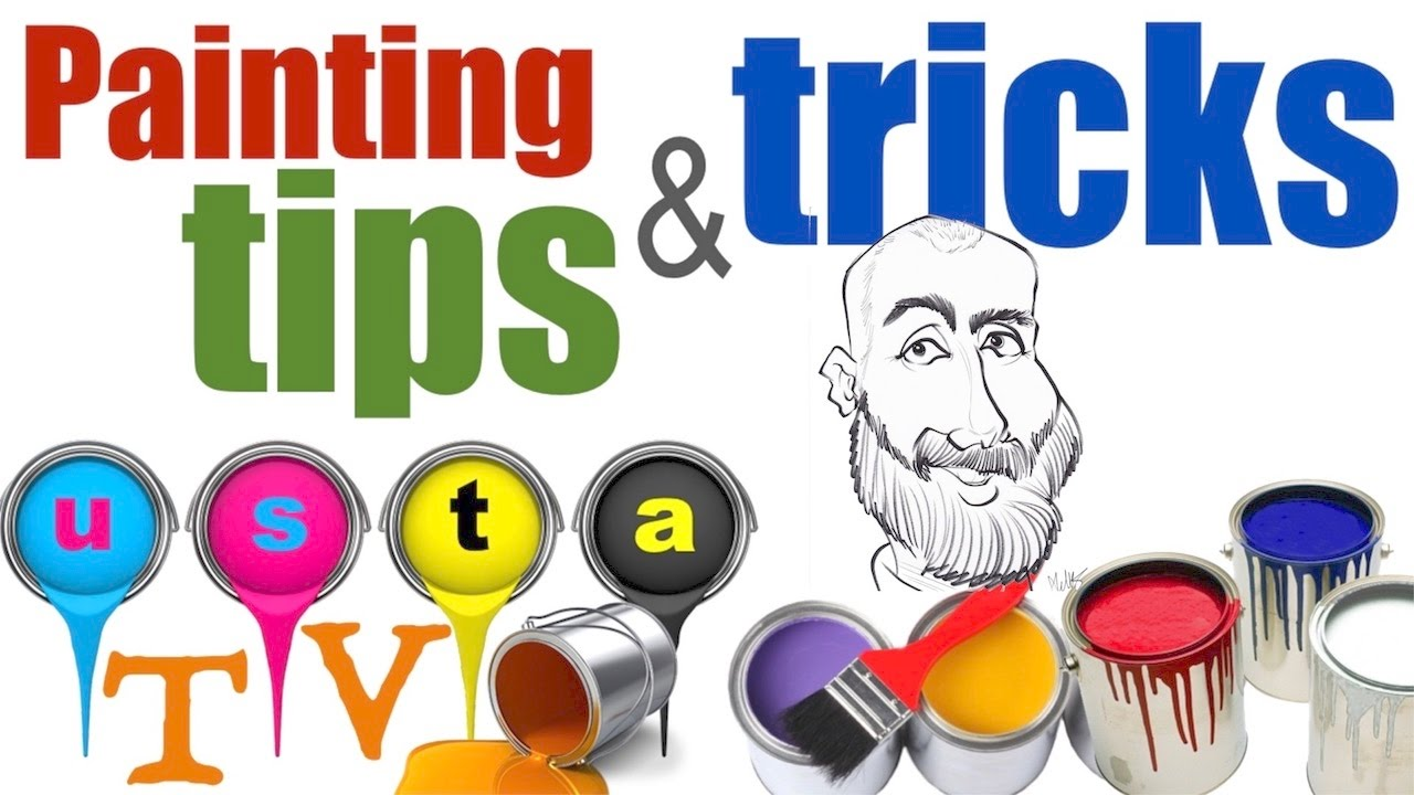 Painting tips tricks best diy projects do it yourself how to painting tips tricks best diy projects do it yourself how to projects solutioingenieria Images