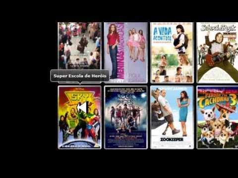 Seus Filmes Estão No MegaFilmesHD
